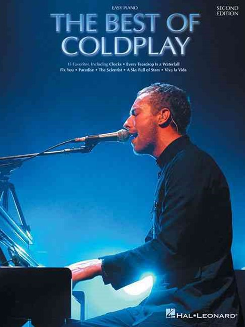 The Best Of Coldplay