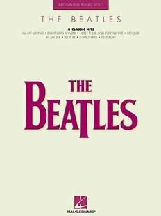BEATLES by Beatles (9780634069406) - PaperBack - Entertainment Music General