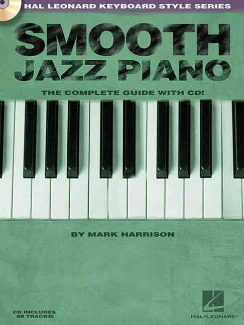 Smooth Jazz Piano