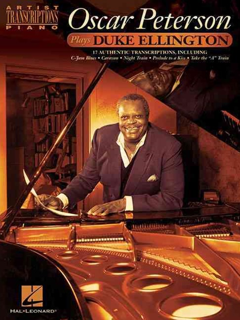 Oscar Peterson Plays Duke Ellington
