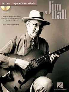 Jim Hall by Jim Hall (9780634080258) - PaperBack - Entertainment Music General