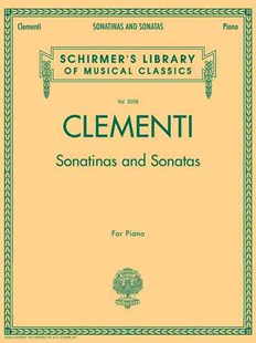 Clementi by Muzio Clementi (9780634099229) - PaperBack - Entertainment Music General