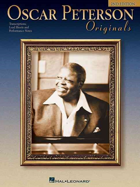 Oscar Peterson Originals