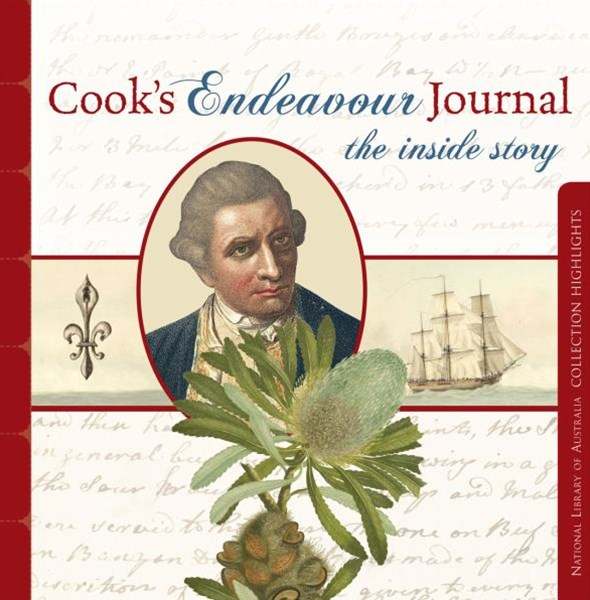 Cook's Endeavour Journal