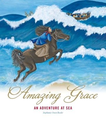 (ebook) Amazing Grace