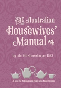 (ebook) The Australian Housewives Manual - Self-Help & Motivation