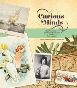 (ebook) Curious Minds - Science & Technology Popular Science