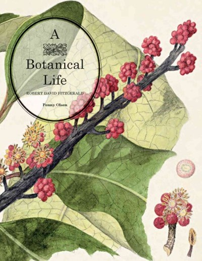 (ebook) A Botanical Life