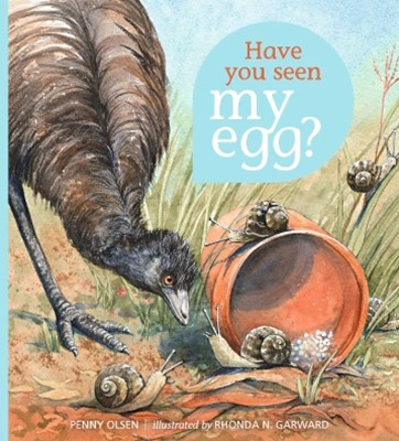 (ebook) Have you seen my Egg?