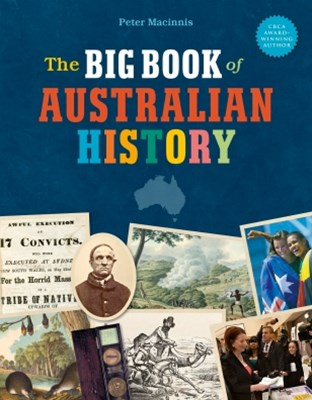 (ebook) The Big Book of Australian History