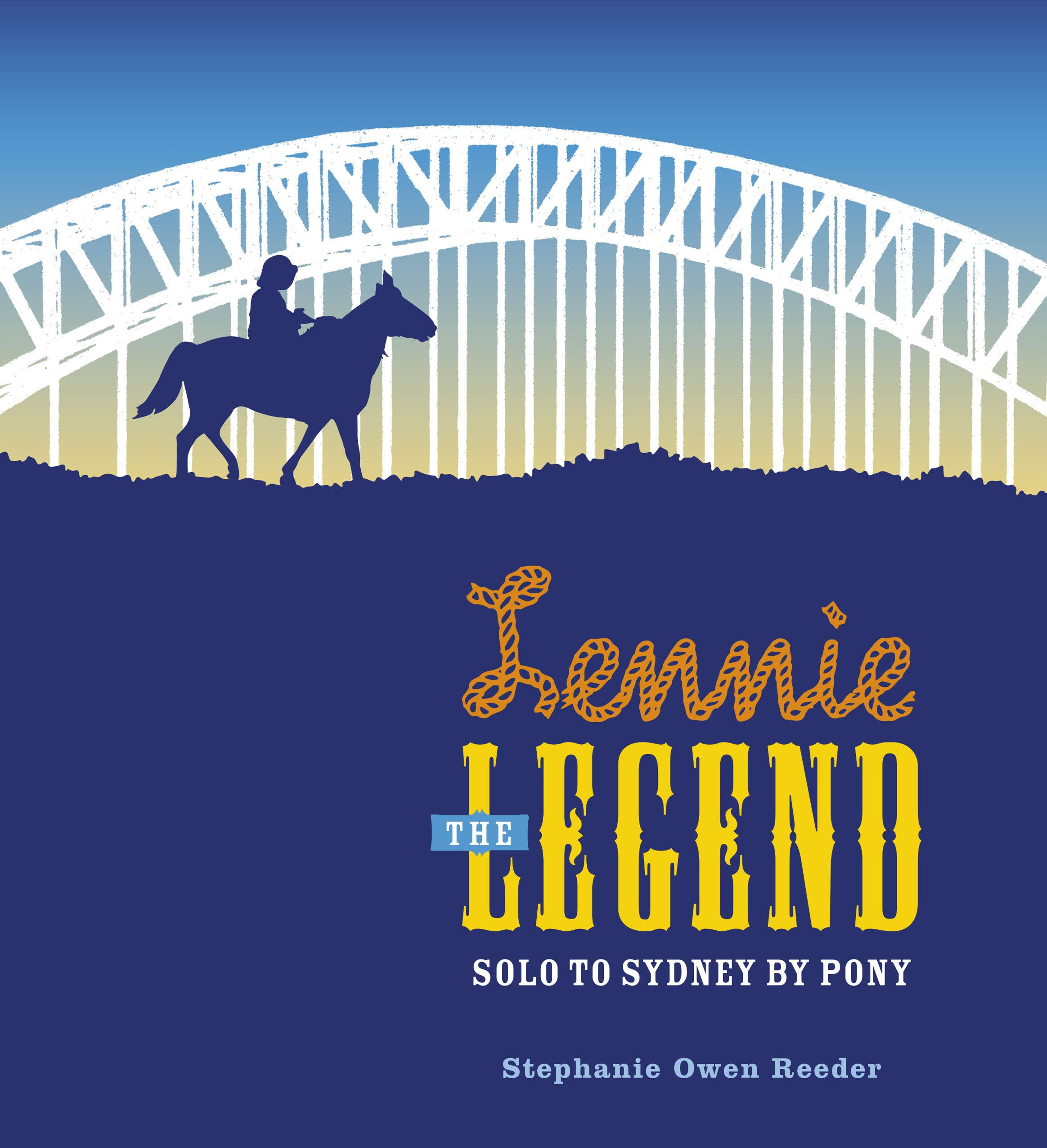 Lennie the Legend