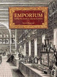 Emporium by Edwin Barnard (9780642278685) - PaperBack - Business & Finance Sales & Marketing