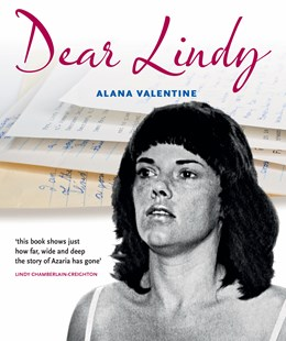 Dear Lindy by Alana Valentine (9780642279019) - PaperBack - Biographies General Biographies