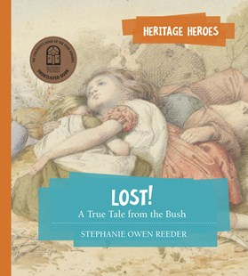 Lost! by Stephanie Owen Reeder (9780642279101) - PaperBack