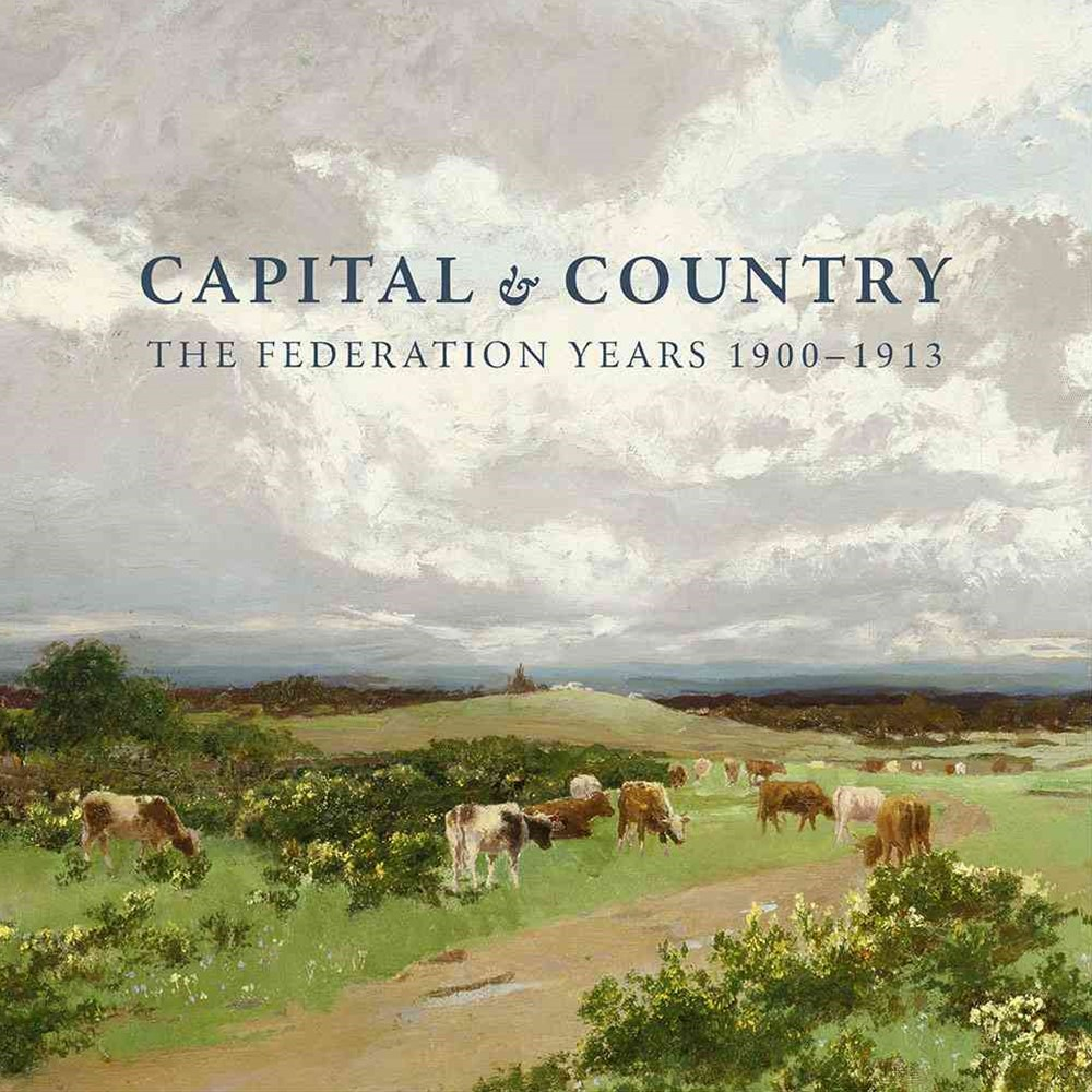 Capital & Country