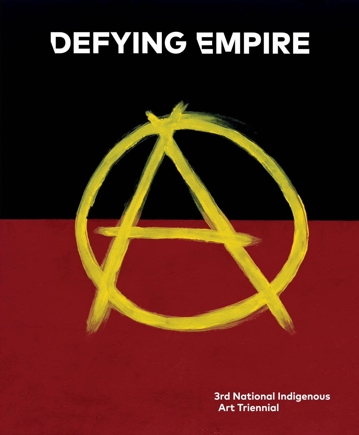 Defying Empire