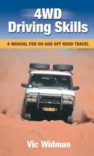 (ebook) 4WD Driving Skills - Science & Technology Transport