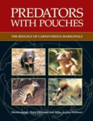 (ebook) Predators with Pouches