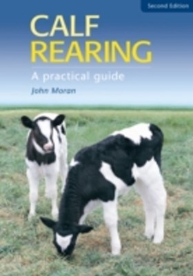(ebook) Calf Rearing