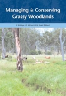(ebook) Managing and Conserving Grassy Woodlands - Science & Technology Biology