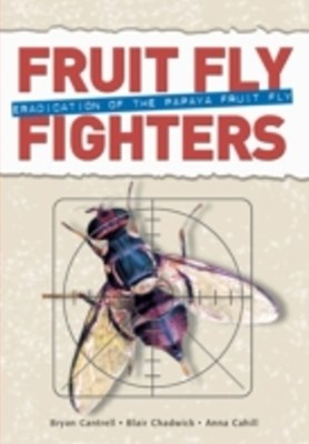 Fruit Fly Fighters