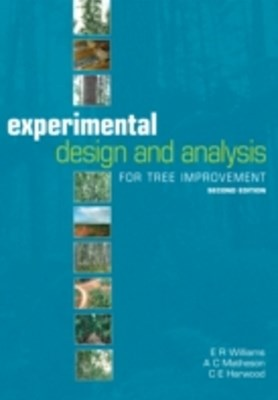 (ebook) Experimental Design and Analysis for Tree Improvement