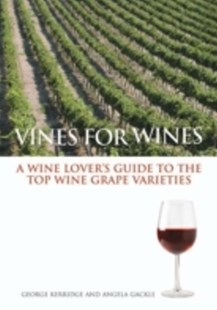(ebook) Vines for Wines - Cooking Alcohol & Drinks