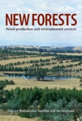 (ebook) New Forests