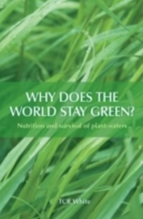 (ebook) Why Does the World Stay Green? - Science & Technology Environment