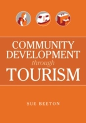 (ebook) Community Development through Tourism