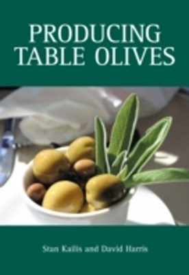 (ebook) Producing Table Olives