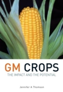 (ebook) GM Crops - Home & Garden Agriculture