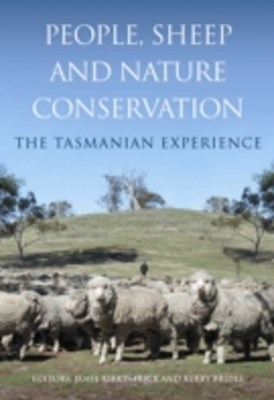 (ebook) People, Sheep and Nature Conservation