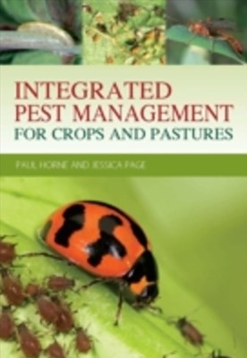 (ebook) Integrated Pest Management for Crops and Pastures