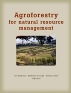 (ebook) Agroforestry for Natural Resource Management - Business & Finance Careers