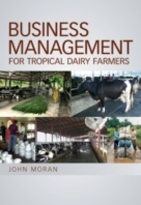 (ebook) Business Management for Tropical Dairy Farmers