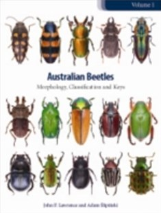 (ebook) Australian Beetles Volume 1 - Science & Technology Biology