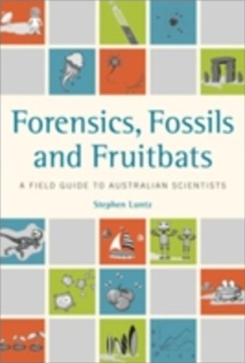 Forensics, Fossils and Fruitbats