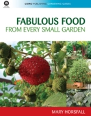 (ebook) Fabulous Food from Every Small Garden