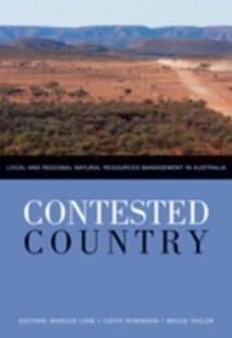 (ebook) Contested Country - Science & Technology Environment