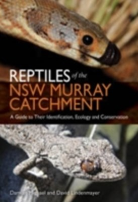 (ebook) Reptiles of the NSW Murray Catchment