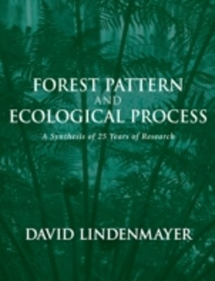 (ebook) Forest Pattern and Ecological Process