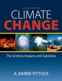 (ebook) Climate Change - Science & Technology Environment