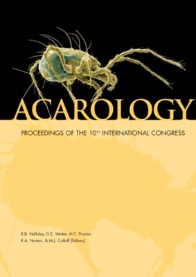 (ebook) Acarology
