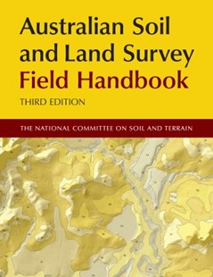 (ebook) Australian Soil and Land Survey Field Handbook - Business & Finance Organisation & Operations