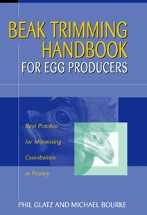 (ebook) Beak Trimming Handbook for Egg Producers - Home & Garden Agriculture