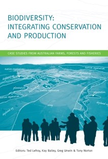 (ebook) Biodiversity: Integrating Conservation and Production - Home & Garden Agriculture