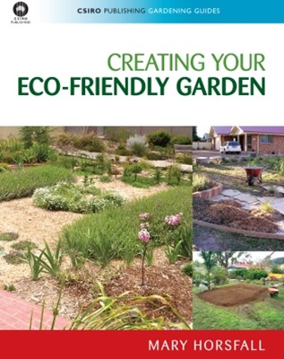 (ebook) Creating Your Eco-Friendly Garden