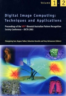 (ebook) Digital Image Computing: Techniques and Applications - Science & Technology Engineering