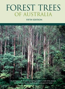 (ebook) Forest Trees of Australia - Home & Garden Agriculture